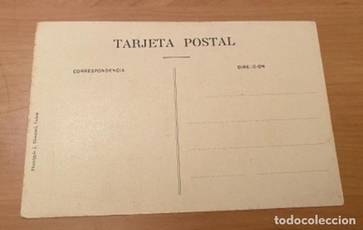 Postales: Cáceres, vista general. Postal años 20/30 - Foto 2 - 222507528
