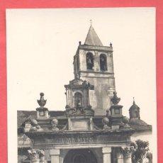 Postales: 89 MERIDA (BADAJOZ) PORTICO DEL HORNITO DE SANTA EULALIA............ ED. ARRIBAS, S/C , VER FOTOS. Lote 222810038