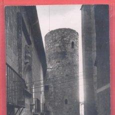 Postales: CACERES , 9 TORREON DE LOS CARBAJALES, FOT. JAVIER ,S/C, VER FOTOS. Lote 222836313