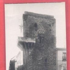 Postales: CACERES , 30 TORREON DE LOS ESPADERO,, FOT. JAVIER ,S/C, VER FOTOS. Lote 222837098