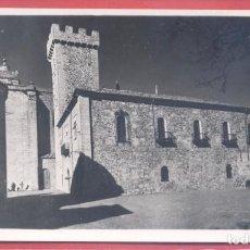 Postales: CACERES , 63 TORRE DE LAS CIGUEÑAS, FOT. JAVIER ,S/C, VER FOTOS. Lote 222838781