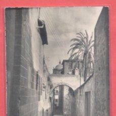 Postales: CACERES , 68 LOS ADARVES, FOT. JAVIER ,S/C, VER FOTOS. Lote 222840568