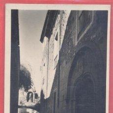 Postales: CACERES,54 PALACIO EPISCOPAL, FACHADA LATERAL, EDICIONES VALA. CIRCULADA SIN SELLO NI FECHA VER FOTO. Lote 222893817