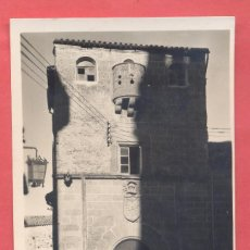 Postales: CACERES,69 CASA DEL SOL. FACHADA, EDICIONES VALA.,S/C,VER FOTOS. Lote 222894473