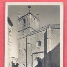 Postales: CACERES, 71 IGLESIA DE SANTA MARIA, EDICIONES VALA.,S/C,VER FOTOS. Lote 222894572