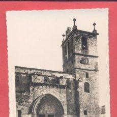 Postales: CACERES, 6 IGLESIA DE SANTA MARIA, EDICIONES ARRIBAS,,S/C,VER FOTOS. Lote 222916462