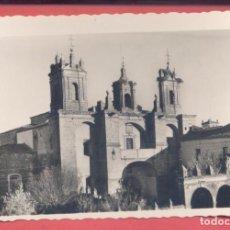 Postales: CACERES, 50 MONASTERIO DE SAN FRANCISCO , EDICIONES ARRIBAS, S/C, VER FOTOS. Lote 222919506