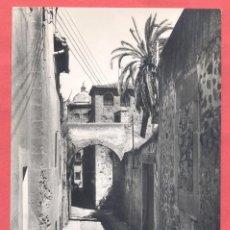 Postales: CACERES,1007 ADARVE DE LA ESTRELLA, EDICIONES ARRIBAS, S/C, VER FOTOS. Lote 222942318