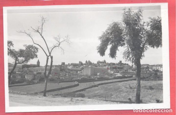 CACERES 2 VISTA GENERAL, EDICIONES GARCIA GARRABELLA,.LISA, S/C, VER FOTOS (Postales - España - Extremadura Moderna (desde 1940))