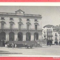 Postales: CACERES 5 EL AYUNTAMIENTO, EDICIONES GARCIA GARRABELLA,.LISA, S/C, VER FOTOS. Lote 222990610