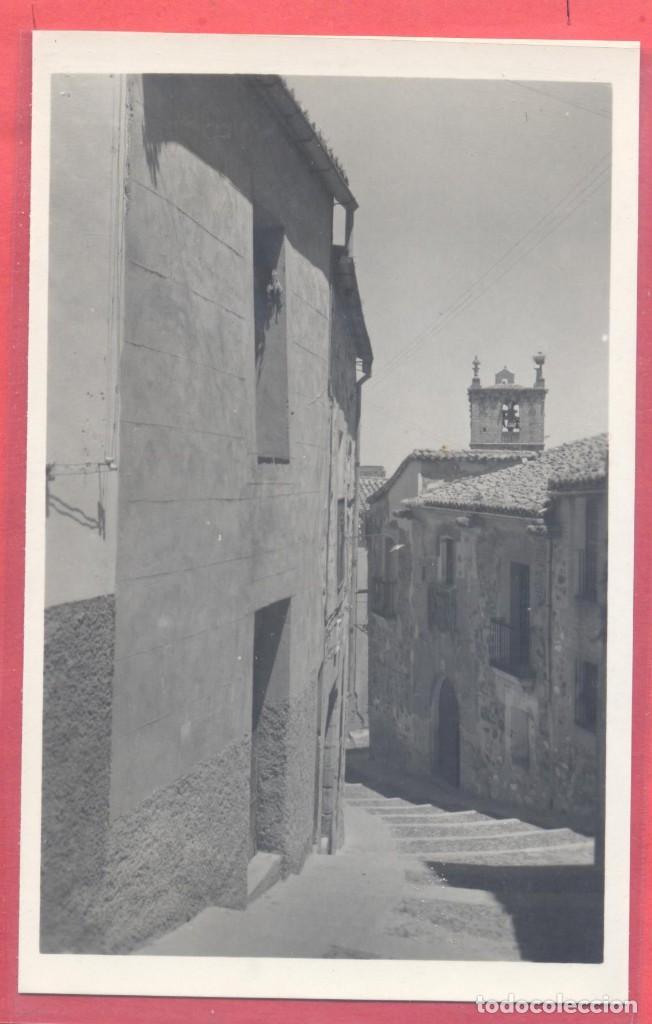 CACERES 19 CALLE TIPICA, EDICIONES GARCIA GARRABELLA,.LISA, S/C, VER FOTOS (Postales - España - Extremadura Moderna (desde 1940))