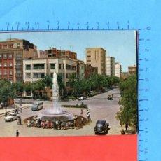 Postales: CACERES (COCHES DE LA EPOCA) -- CIRCULADA // ( NOV2020CONF). Lote 223772622