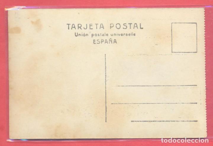 Postales: caceres, palacio blazquez de mayorazgo siglo XVI edi. floriano, s/c, ver fotos - Foto 2 - 223803113