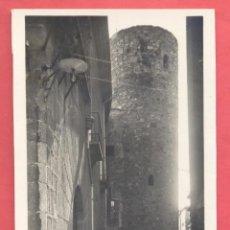 Postales: CACERES, TORREON ARABE. PALACIO CARVAJAL SIGLO XII , ED. GM/WB, S/C.VER FOTOS. Lote 223819290