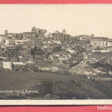 Postales: CACERES, VISTA PARCIAL , ED. GM/WB, S/C.VER FOTOS. Lote 223819461