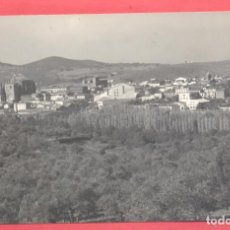 Postales: PLASENCIA (CACERES) 105 VISTA PARCIAL, EDIC. LIBRERIA CERVANTES, CIRCULADA 1959. VER FOTOS. Lote 223856352