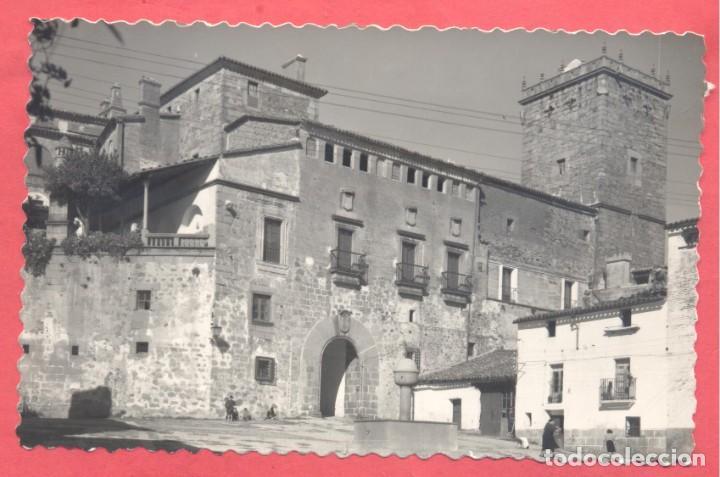 PLASENCIA (CACERES) 107 PALACIO DEL MARQUES DE MIRABEL, EDIC. LIBRERIA CERVANTES, S/C .VER FOTOS (Postales - España - Extremadura Moderna (desde 1940))