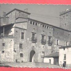 Postales: PLASENCIA (CACERES) 107 PALACIO DEL MARQUES DE MIRABEL, EDIC. LIBRERIA CERVANTES, S/C .VER FOTOS. Lote 223857448