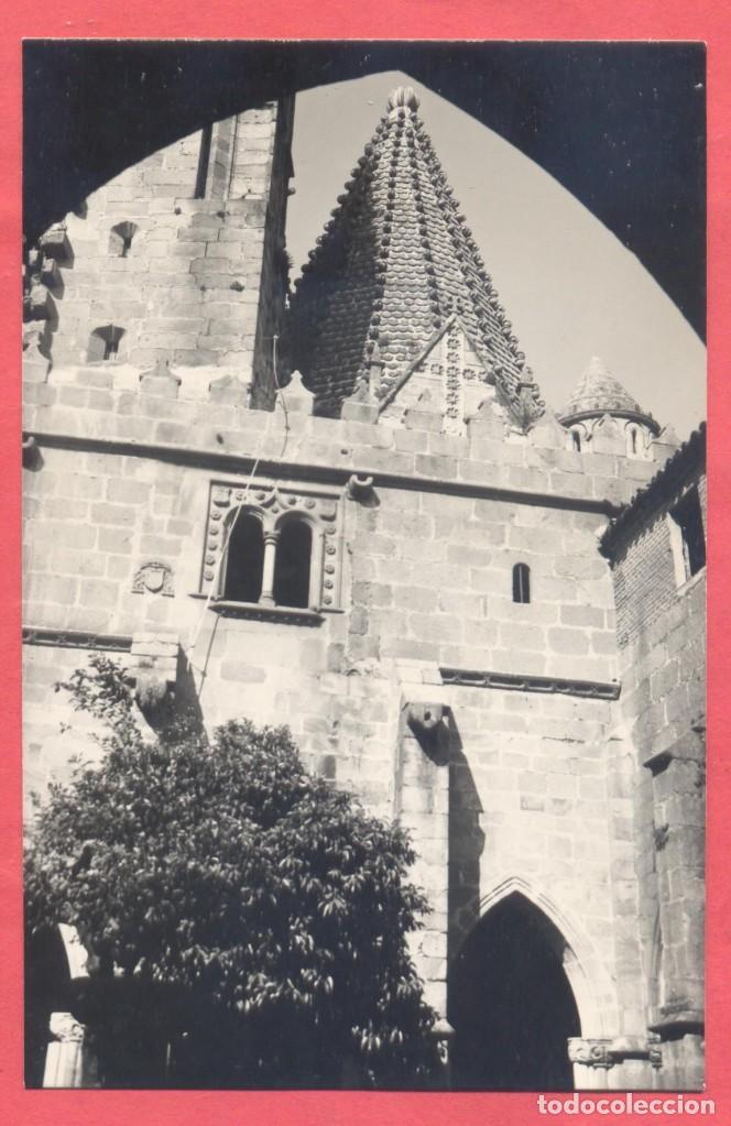 PLASENCIA (CACERES) 21 CATEDRAL. TORRE DE MELON. EDICIONES ALARDE,S/C, VER FOTOS (Postales - España - Extremadura Moderna (desde 1940))