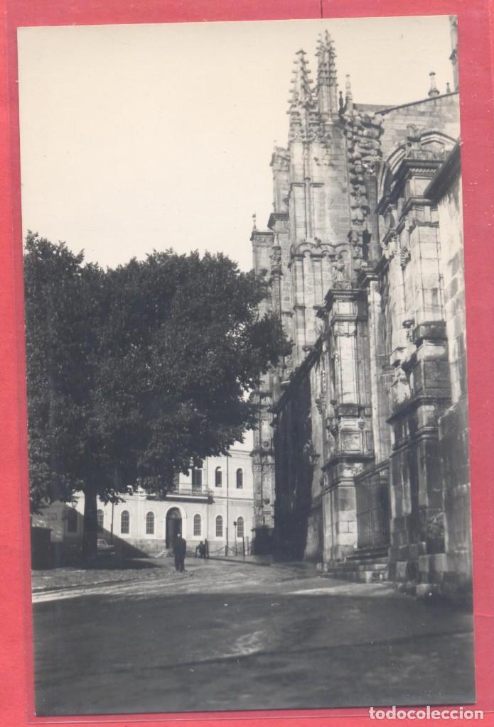PLASENCIA (CACERES) 24 CATEDRAL Y SEMINARIO. EDICIONES ALARDE,S/C, VER FOTOS (Postales - España - Extremadura Moderna (desde 1940))