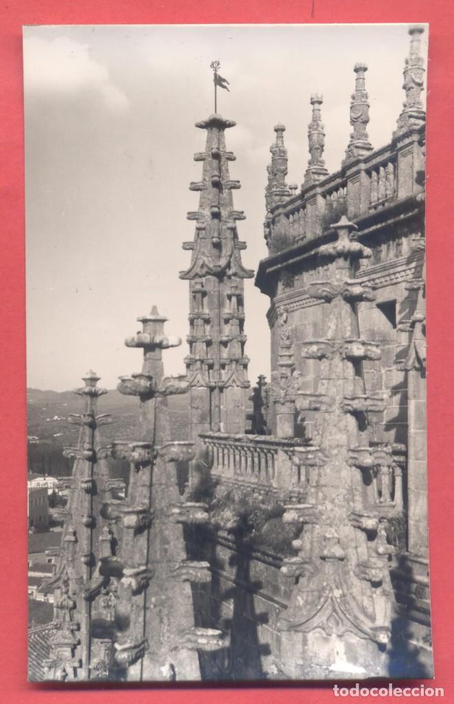PLASENCIA (CACERES) 30 CATEDRAL.AGUJAS. EDICIONES ALARDE,S/C, VER FOTOS (Postales - España - Extremadura Moderna (desde 1940))