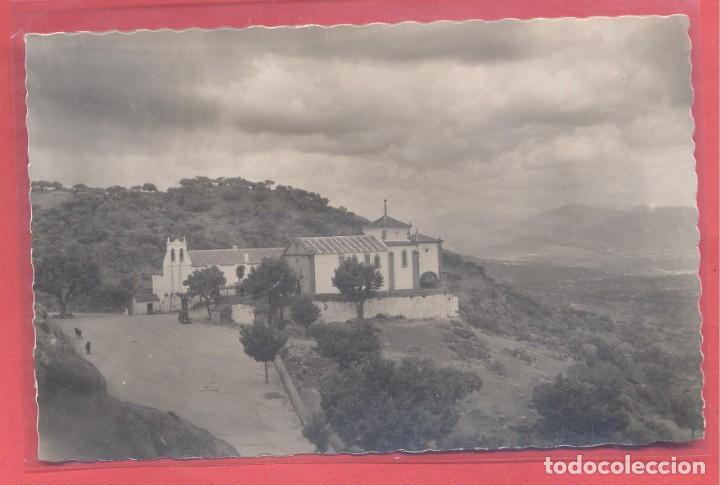 PLASENCIA (CACERES) 5 ERMITA DE NTRA. SRA. DEL PUERTO, GARCIA GARRABELLA, S/C, VER FOTOS (Postales - España - Extremadura Moderna (desde 1940))