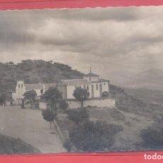 Postales: PLASENCIA (CACERES) 5 ERMITA DE NTRA. SRA. DEL PUERTO, GARCIA GARRABELLA, S/C, VER FOTOS. Lote 223912213