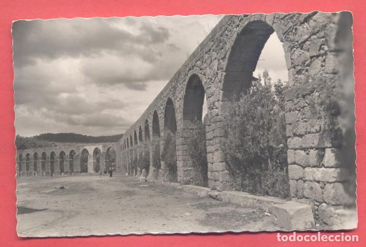 PLASENCIA (CACERES) 15 EL ACUEDUCTO, EDICIONES GARCIA GARRABELLA,, S/C VER FOTOS, (Postales - España - Extremadura Moderna (desde 1940))