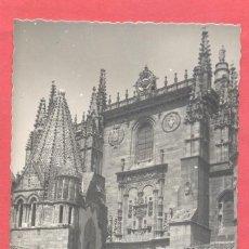 Postales: PLASENCIA (CACERES) 6 CATEDRAL. PUERTA DEL ENLOSADO, ED. ARRIBAS,S/C, VER FOTOS. Lote 223935093