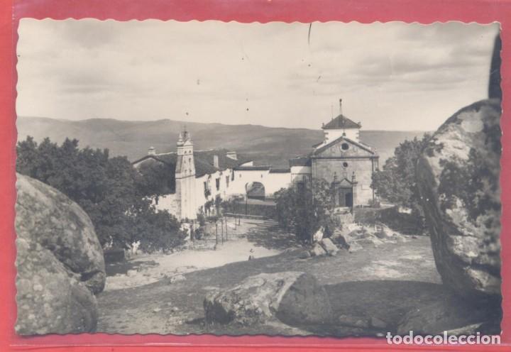 PLASENCIA (CACERES) 20 ERMITA DEL PUERTO, EDICIONES ARRIBAS, S/C, VER FOTOS (Postales - España - Extremadura Moderna (desde 1940))
