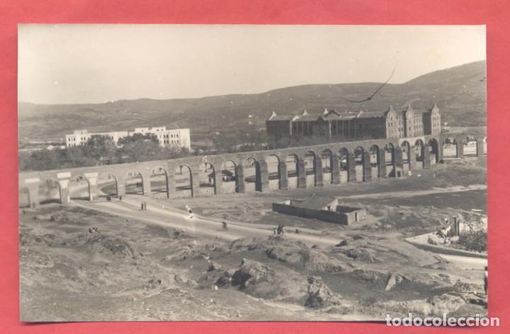PLASENCIA (CACERES) 32 ACUEDUCTO, EDICIONES M. ARRIBAS, CIRCULADA 1956 SIN SELLO, VER FOTOS (Postales - España - Extremadura Moderna (desde 1940))