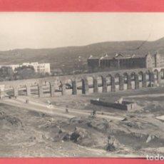 Postales: PLASENCIA (CACERES) 32 ACUEDUCTO, EDICIONES M. ARRIBAS, CIRCULADA 1956 SIN SELLO, VER FOTOS. Lote 223938970