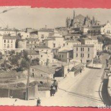 Postales: PLASENCIA (CACERES) 117 VISTA PARCIAL, EDI. ARRIBAS, CIRCULADA 1961,VER FOTOS. Lote 223945358