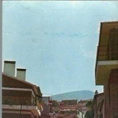 Postais: POSTAL A COLOR CASTAÑAR DE IBOR CACERES CALLE GENERAL CASTEJON POSTAL KAN GRAF. Lote 225545110