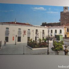 Cartoline: POSTAL BARCARROTA ( BADAJOZ ). Lote 225820635