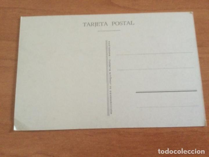 Postales: Postal Palacio de los Zúñiga, Casa de las Bóvedas. Plasencia. Sin Circular - Foto 2 - 228018675
