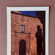 Postais: POSTAL 3 MODESTO GALÁN. PALACIO DEL OBISPO. CÁCERES. 1995. SIN CIRCULAR.. Lote 228145035