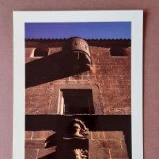 Postais: POSTAL 10 MODESTO GALÁN. CASA DEL SOL. CÁCERES. 1995. SIN CIRCULAR.. Lote 228167005