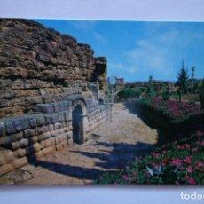 Postales: TARJETA POSTAL MERIDA TEATRO ROMANO POSTCARD COLECCIONISMO CIUDADES ESPAÑA SPAIN. Lote 228194835