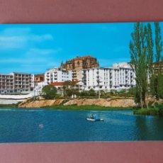 Cartes Postales: POSTAL 48 ARRIBAS. VISTA PARCIAL DESDE LA ISLA. PLASENCIA. CÁCERES. 1977. SIN CIRCULAR.. Lote 228306375