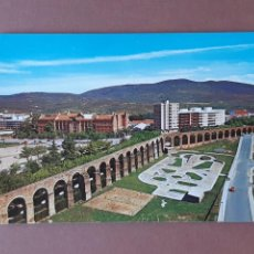 Cartes Postales: POSTAL 57 ARRIBAS. ACUEDUCTO DE SAN ANTÓN. PLASENCIA. CÁCERES. 1978. SIN CIRCULAR.. Lote 228307850