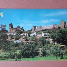 Postales: POSTAL 10 SAN-PI. TORRE DE SANTA MARÍA. JEREZ DE LOS CABALLEROS. BADAJOZ. 1972. SIN CIRCULAR.. Lote 228320940