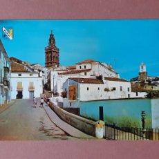 Cartes Postales: POSTAL 3 SAN-PI. TORRE DE SAN MIGUEL. JEREZ DE LOS CABALLEROS. BADAJOZ. 1972. SIN CIRCULAR.. Lote 228321732