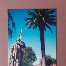 Cartes Postales: POSTAL MARY PEPA. MONUMENTO A COLÓN. JEREZ DE LOS CABALLEROS. BADAJOZ. SIN CIRCULAR.. Lote 228322570