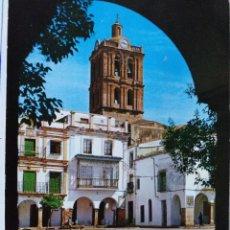 Postales: POSTAL DE LA PROVINCIA DE BADAJOZ. Lote 230258550