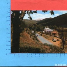 Postales: CABEZUELA DEL VALLE ( CACERES ) -- NO CIRCULADA - // ( NOV2020CONF). Lote 230423330