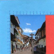 Postales: CABEZUELA DEL VALLE ( CACERES ) -- NO CIRCULADA - // ( NOV2020CONF). Lote 230424015