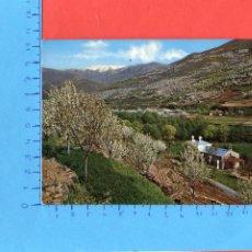 Postales: CABEZUELA DEL VALLE ( CACERES ) -- ESCRITA - // ( NOV2020CONF). Lote 230424235