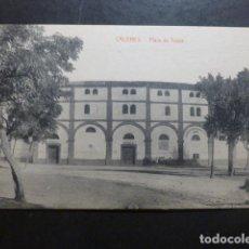 Postales: CACERES PLAZA DE TOROS EDICION VIUDA DE MANUEL CILLEROS. Lote 234172590