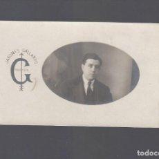 Postales: VILLANUEVA DE LA SERENA (BADAJOZ).- JABONES GALLARDO.. Lote 235832115